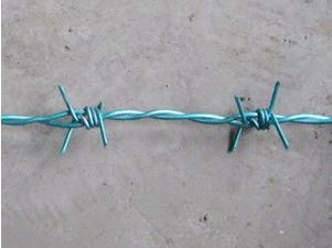 Barbed Iron Wire BD-03